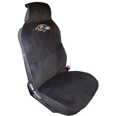 NFL Baltimore Ravens Seat Cover