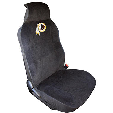 NFL Washington Redskins Seat Cover
