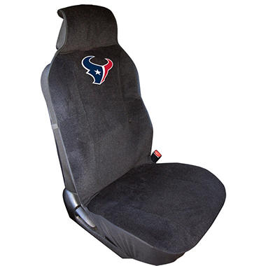 NFL Houston Texans Seat Cover