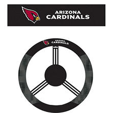 NFL Arizona Cardinals Steering Wheel Cover