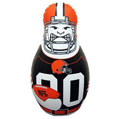 NFL Cleveland Browns Tackle Buddy