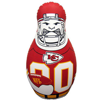 NFL Kansas City Chiefs Tackle Buddy