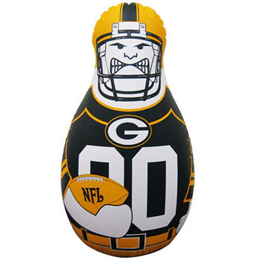 NFL Green Bay Packers Tackle Buddy
