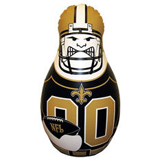 NFL New Orleans Saints Tackle Buddy