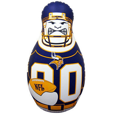 NFL Minnesota Vikings Tackle Buddy