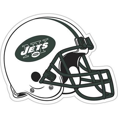 NFL New York Jets Magnet