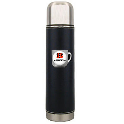 NFL Cincinnati Bengals Insulated Thermos