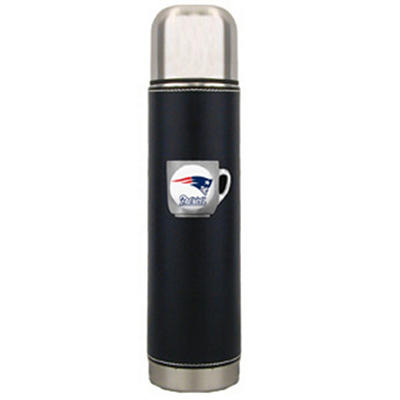 NFL New England Patriots Insulated Thermos