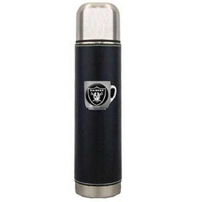 NFL Oakland Raiders Insulated Thermos