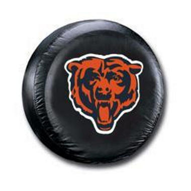 NFL Chicago Bears Tire Cover