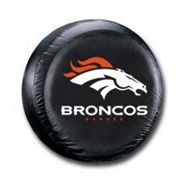 NFL Denver Broncos Tire Cover