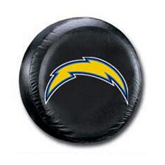 NFL San Diego Chargers Tire Cover