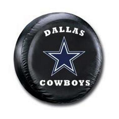 NFL Dallas Cowboys Tire Cover