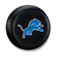 NFL Detroit Lions Tire Cover