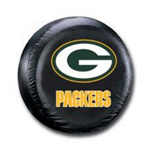 NFL Green Bay Packers Tire Cover