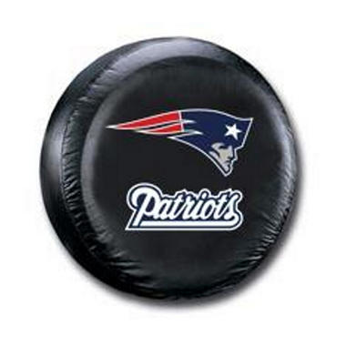 NFL New England Patriots Tire Cover