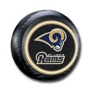 NFL St. Louis Rams Tire Cover