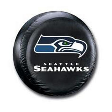 NFL Seattle Seahawks Tire Cover