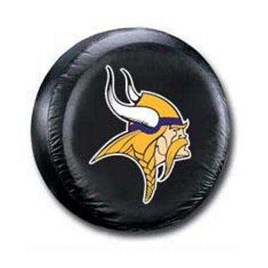 NFL Minnesota Vikings Tire Cover
