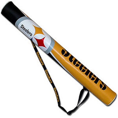 NFL Pittsburgh Steelers Tube Cooler