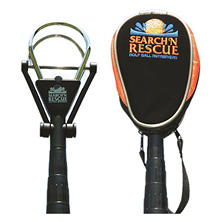 Search N' Rescue 15' Blue Rescue Golf Ball Retriever