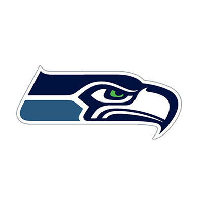 NFL Seattle Seahawks Window Film