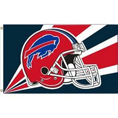 NFL Buffalo Bills 3' x 5' Flag