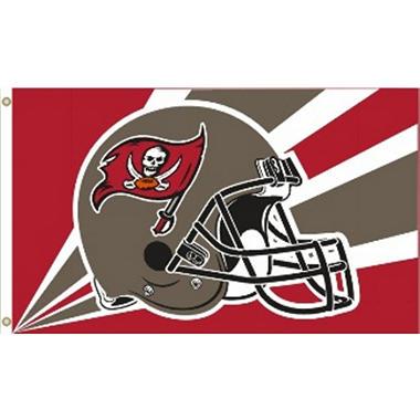 NFL Tampa Bay Buccaneers 3' x 5' Flag