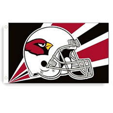 NFL Arizona Cardinals 3' x 5' Flag