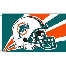 NFL Miami Dolphins 3' x 5' Flag