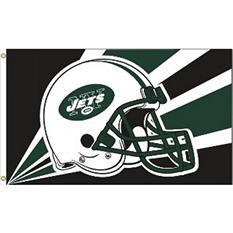 NFL New York Jets 3' x 5' Flag