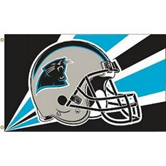 NFL Carolina Panthers 3' x 5' Flag