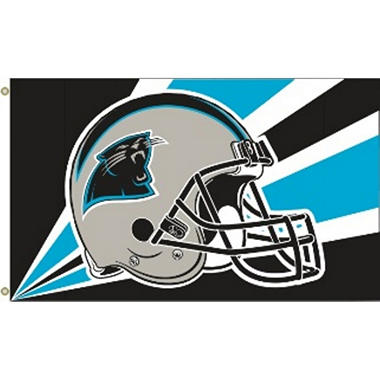 NFL Carolina Panthers 3' x 5' Flag