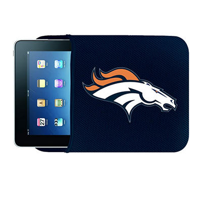 NFL Denver Broncos Tablet / Netbook Cover