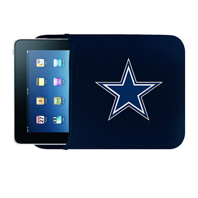 NFL Dallas Cowboys Tablet / Netbook Cover