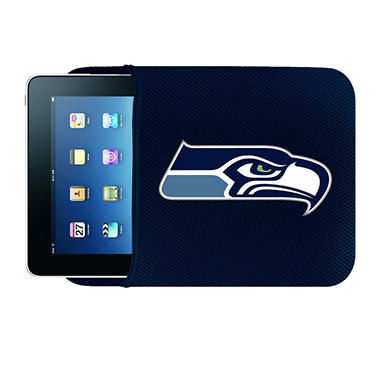 NFL Seattle Seahawks Tablet / Netbook Cover