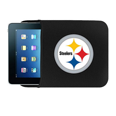 NFL Pittsburgh Steelers Tablet / Netbook Cover