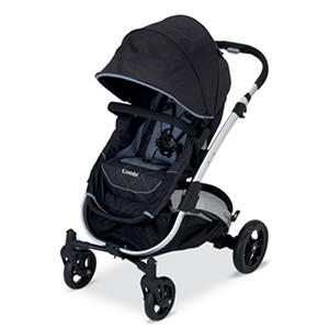 Combi Catalyst Stroller, Graphite