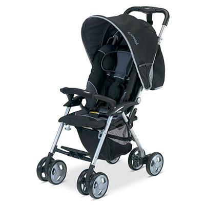 Combi Cosmo E Stroller, Carbon