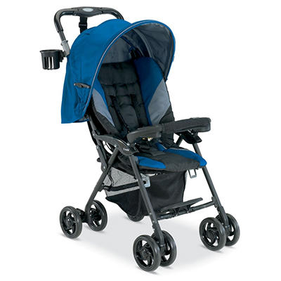 Combi Cosmo Stroller, Royal Blue