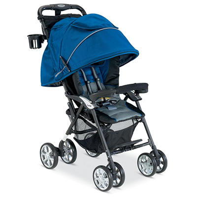 Combi Cabria Stroller, Royal Blue
