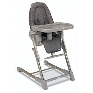 Combi High Chair, Bronze
