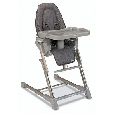 Combi High Chair, Bronze