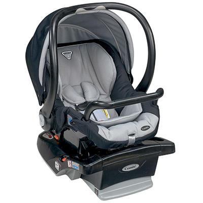Combi Shuttle Infant Car Seat (Choose Your Color)
