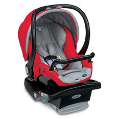 Combi Shuttle Infant Car Seat (Choose Your Color)