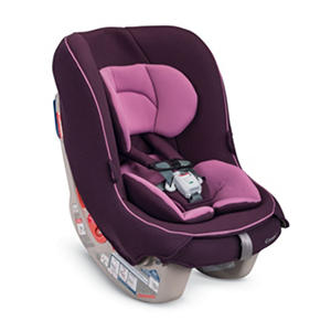 Combi Coccoro Convertible Car Seat, Grape