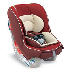 Combi Coccoro Convertible Car Seat (Choose Your Color)
