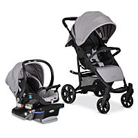 Combi Shuttle Travel System, Titanium