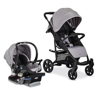 combi shuttle travel system titanium sam 39 s club. Black Bedroom Furniture Sets. Home Design Ideas