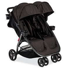Combi Fold N Go Double Stroller (Choose Color)